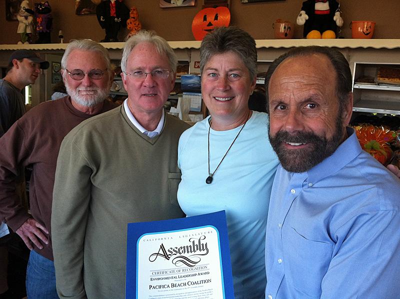 hill-assembly award